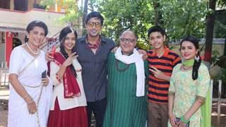 Zee TV's Apna Time Bhi Aayega completes 250 episodes, Megha Ray and Vivana Singh elated