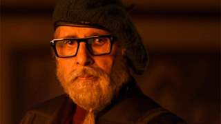 107 musicians involved; Amitabh Bachchan makes Chehre title track extraordinary with his voice