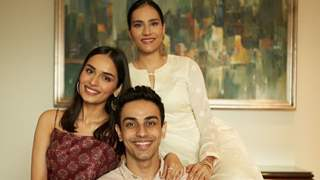 """""""It was never about gender and how the man has to protect the women"""": Manushi Chhillar"""