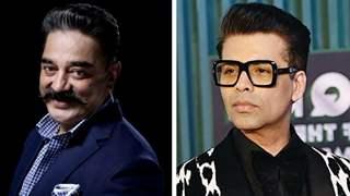 Kamal Haasan hails 'Shershaah'; Karan Johar responds