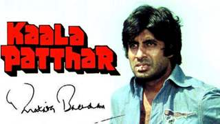 Amitabh Bachchan feels nostalgic as Kaala Patthar turns 42, remembers experiences of working in 'coal mines'