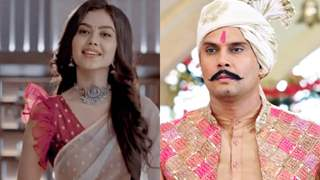 Purvi and Virendra to finally come face to face in 'Molkki'