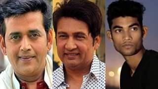 Ravi Kishan, Shekhar Suman and Prem Saxena bag web-series titled AK 47?