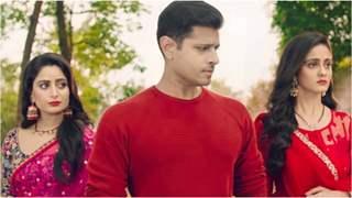 Virat's secret meeting with Pakhi; Sai to see them in 'Ghum Hai Kisikey Pyaar Meiin'
