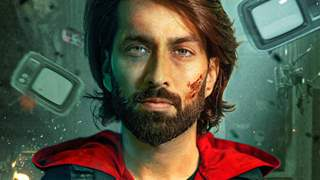 Bade Acche Lagte Hain 2: Nakuul Mehta is all set to pull off a 'TeeVee Heist' as he returns to the screens