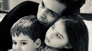 Karan Johar to give his daughter a jewelry brand as an inheritance; Reveals details