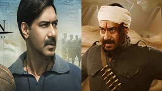Ajay Devgn's clash with Ajay Devgn averted; 'RRR' unlikely to release on same date with 'Maidaan'