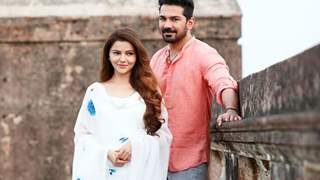 Rubina Dilaik recalls feeling insecure about herself when things with husband Abhinav Shukla weren't well