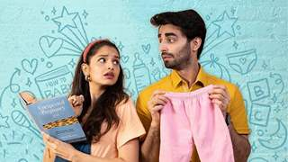 Karan Jotwani on his series 'Firsts', getting nuances of a topic like accidental pregnancy right and more