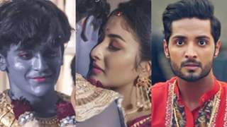 Chandrachur's plan to consummate with Bondita fails; Bondita accepts Anirudh's love in 'Barrister Babu'