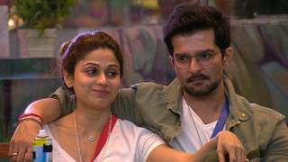 Bigg Boss OTT: Raqesh Bapat and Shamita Shetty grab everyone's attention once again