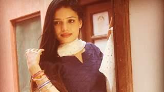 Sometimes I laugh at Anita's antics: Shrashti Maheshwari of 'Pandya Store'