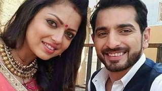 Ahead of The Empire's release, Drashti Dhami's co-star Siddhant Karnick is all praises for actress