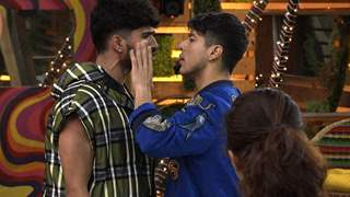 Bigg Boss OTT: Netizens furious as Zeeshan Khan is ousted from the house post fight with Pratik and Nishant