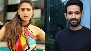 Pawan Kripalani's next, post Bhoot Police will star Sara Ali Khan and Vikrant Massey?