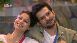 Bigg Boss OTT: Raqesh Bapat opens up about anxiety issues to Shamita, talks about decision to end marriage