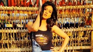 Nazea Hasan bags & TV's 'Bal Shiv'