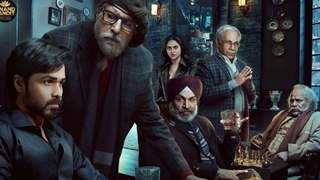 Chehre review: Amitabh and Emraan's splendid performances make this open and shut case worth the watch!