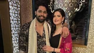 Are Zareen Khan and Bigg Boss 12 fame Shivashish Mishra a couple ?