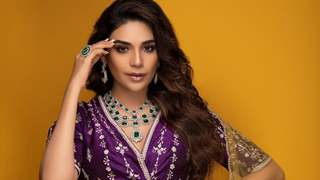 Anjum Fakih on Bade Acche Lagte Hai 2: I am super pleased to be a part of such an iconic show
