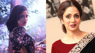 I remember Sri Deviji as my friend; she was always there for me: Sajal Aly