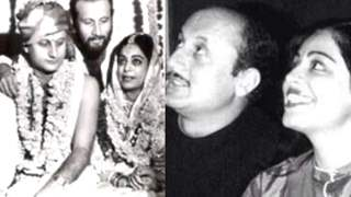 """Anupam celebrates 36 years of togetherness with wife Kirron: """"It has been a long journey, but worth it"""""""
