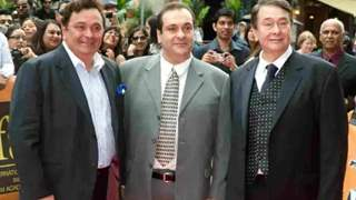 Randhir Kapoor on losing his brothers in less than one year; Talks about Rajiv's failure to attain fame