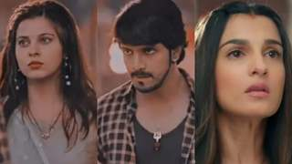 Complication in Dhara's pregnancy; Shiva's rude act for Raavi in 'Pandya Store'