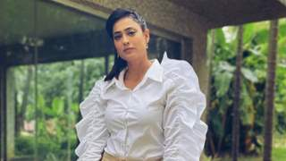 Shweta Tiwari on her transformation: It happens in one second when you decide to change yourself