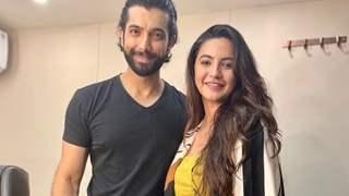 Meera Deosthale and Sharad Malhotra to star in Ratri Ke Yatri Season 2