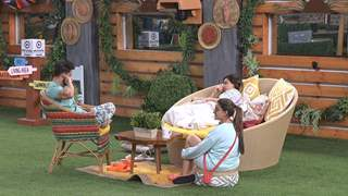 Bigg Boss OTT: Divya, Millind and Akshara decide to not do  household work under Neha and Pratik's captainship