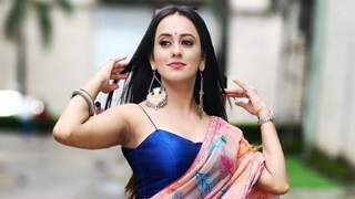 Krutika Desai aka Radhika of 'Saath Nibhana Saathiya 2' gets hospitalized