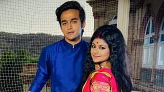 I found Pravisht Mishra quite shy and an introvert: Pallavi Mukherjee aka Sampoorna of 'Barrister Babu'