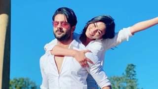 Fans want us to work together: Sana Makbul on chemistry with Vishal Aaditya Singh on Khatron Ke Khiladi 11