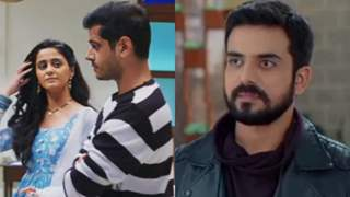 Virat's rude behavior with Sai; Samrat gives an advice to Sai in 'Ghum Hai Kisikey Pyaar Meiin'