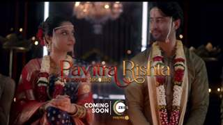 Shaheer & Ankita come together in first 'Pavitra Rishta' teaser-trailer