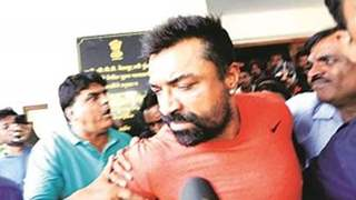 Ajaz Khan's bail plea rejected by the court; Gaurav Dixit arrest crucial to the case
