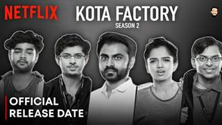 Revealed: Teaser and release date of Kota Factory season 2 on Netflix
