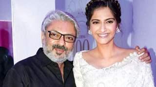 Sanjay Leela Bhansali upset with rumors after Sonam Kapoor's visit to his office, director breaks silence!