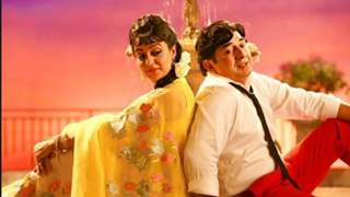 Kangana Ranaut releases Thalaivii song 'Teri Aankhon Mein', unveils chemistry between Jayalalithaa and MGR!