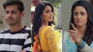 Sai's revelation to Shivani; Virat takes a big decision in 'Ghum Hai Kisikey Pyaar Meiin'