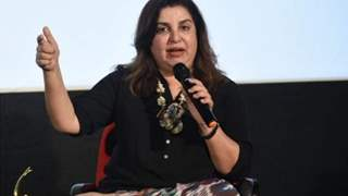 """""""You take care of your kids, I'll look after mine"""" - Farah Khan"""
