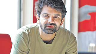 Barun Sobti recalls how he once thought of giving up the struggle of doing good work