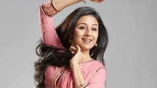 Chikoo Ki Mummy Durr Kei's Paridhi Sharma: Learning classical dancing was a tough step for me