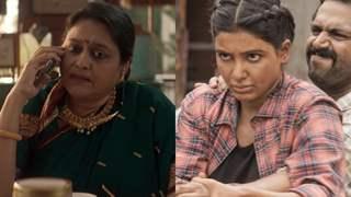 From Supriya Pathak to Samatha Prabhu – 5 actresses who played badass women on digital platforms