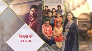 Star Plus show Zindagi Mere Ghar Aana under the scanner?