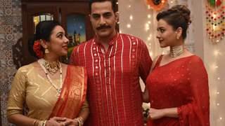 Major setback for Vanraj and Kavya; Anupamaa set to meet Anuj Kapadia in 'Anupamaa'