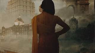 Rubina Dilaik shares poster of her debut film Ardh as shooting begins
