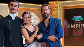 Drashti Dhami: Being Khanzada on The Empire has been the most intense and exciting experience of my life