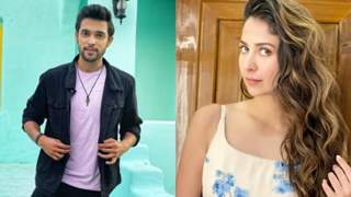 Parth Samthaan to share screen space with Malvika Raaj for his next
